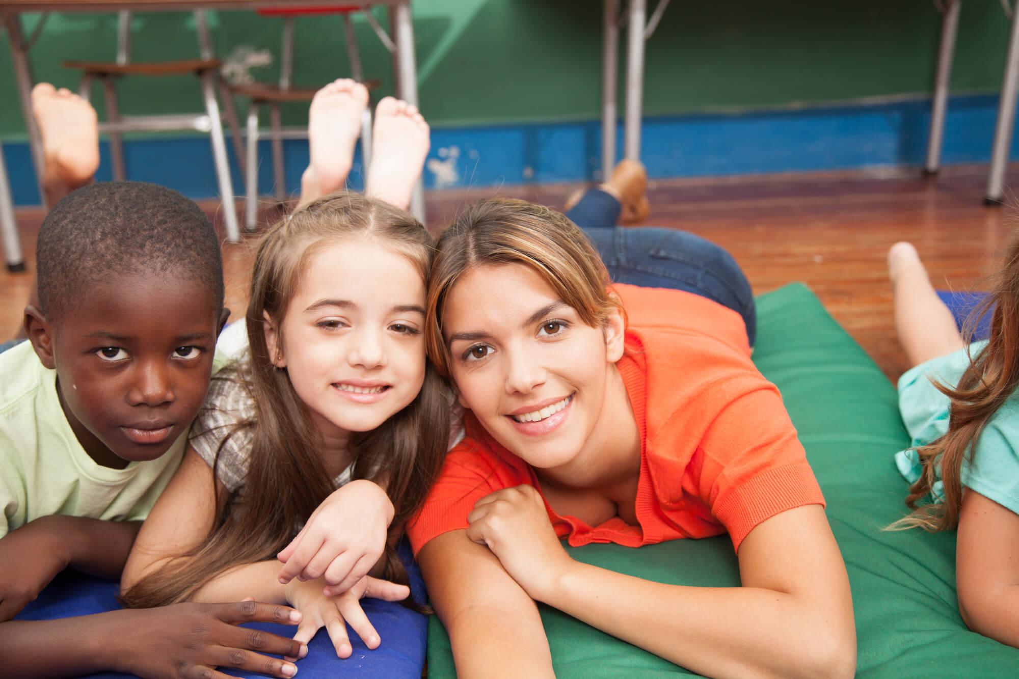 להתנדב עם ילדים בארגנטינה